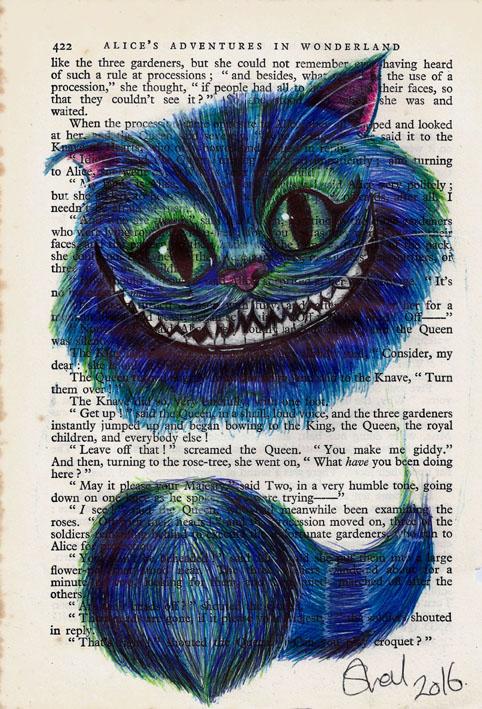 cheshire cat textured paper 72dpi