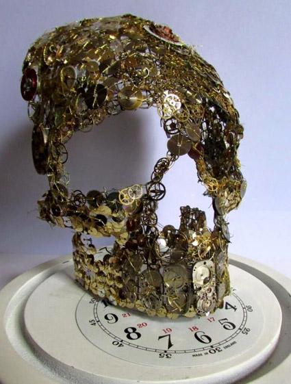 ripleys skull